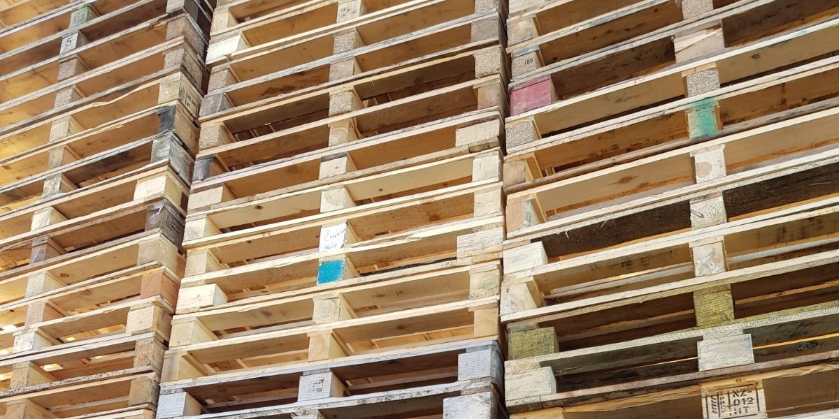 What Are The Benefits Of Using Wooden Pallets In Birmingham
